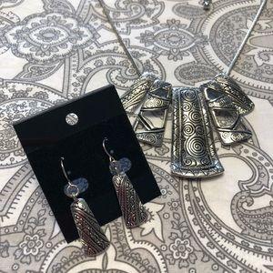 Jewelry - ⬇️ 5 tier pendent fashion jewelry set